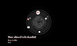 Copy of Maa-alused teleskoobid