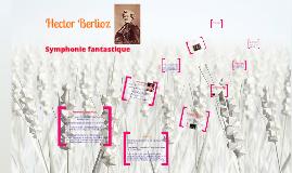 Hector Berlioz--A Halloween Love Story