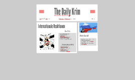 The Daily Krim