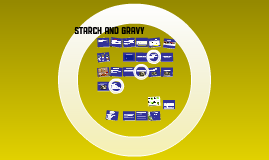 Starch and Gravy