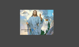 Jesus Christ Both Man And God