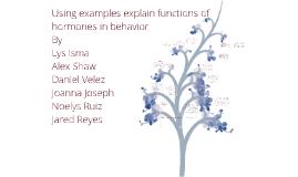 Copy of IB Psychology Hormones