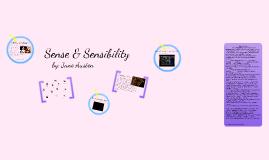 Sense & Sensibility ISP Prezi