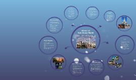 History of Walt Disney World