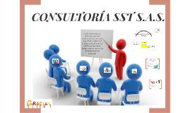 CONSULTORÍA SST S.A.S.