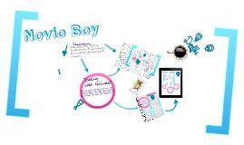 Novio Boy Intro