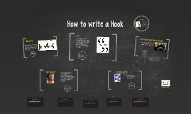 Copy of How to write a Hook