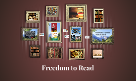 Freedom to Read