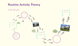 routine activity theory essay Routine activity theory social causes have little effect on how crime is committed is called the routine activities theory today to view this entire essay.