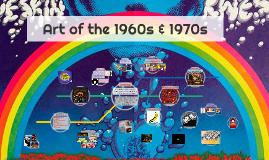 Art of the 1960s & 1970s