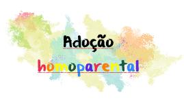Adoção homoparental