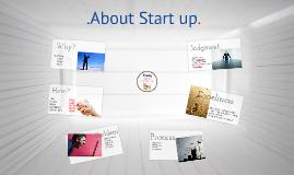 Start-up Class