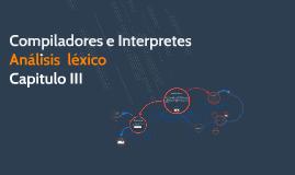 Copy of Análisis  léxico