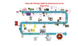 Copy of Linea de tiempo sobre las enciclicas