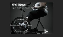 Copy of Public Health - PERI MODEL - Schulte & Everhard