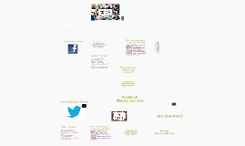 Facebook & Twitter overview