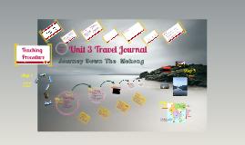 Lesson Interpretation of Journey down the Mekong