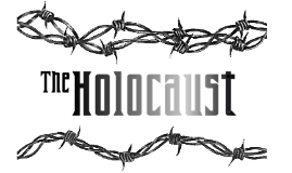 """""""Holocaust"""" is a word of Greek origin meaning """"sacrifice by"""