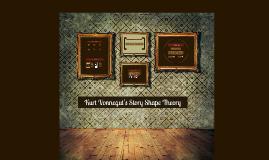 Copy of Kurt Vonnegut's Story Shape Theory
