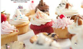 Estudio de factibilidad: Produccion y comercializacion de Cupcakes