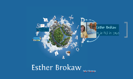 Esther Brokaw