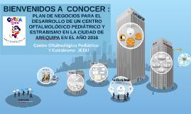 Copia de Sales & Marketing Toolkit: Cityscape