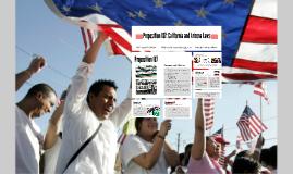 Proposition 187, California and Arizona Law