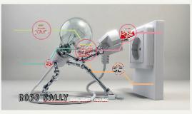 Robo sally