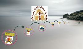 PASTORAL JUVENIL PARROQUIA SANTA MARÍA DE JESÚS