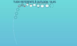TUDO REFERENTE Á OUTLOOK
