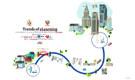 Trends of eLearning (Full Presentation)