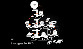 Strategies For UCD