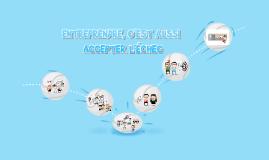 Copy of Entreprendre, c'est aussi accepter l'échec, TEDxGEM, Sylvain TILLON, 21/03/13