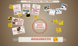 Biodireito - Filosofia