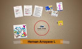 Hernan Arroyave L