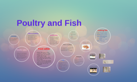 Poultry and Fish