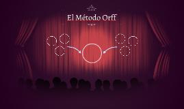 El Método Orff
