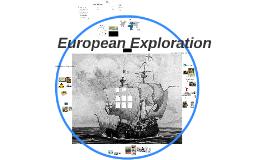 European Exploration US1 4