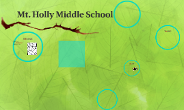 Mt. Holly Middle School