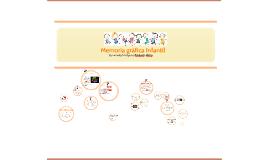 Memoria gráfica