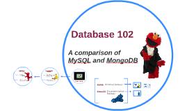 Database 102
