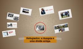 Copy of Fronteira húngara