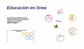 Copy of Diseño Instruccional