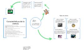 Copy of La Investigación Cientifica  en Preguntas y Respuestas