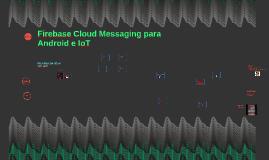 Push Notification Firebase TDC