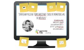 Identidad digital y empleabilidad. Curso Monitores Móstoles 2017