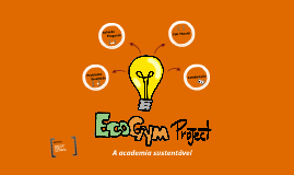 EcoGym Project