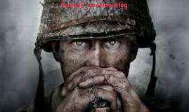 wo2 oorlog
