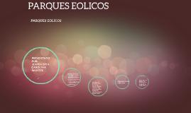 ENERGIA EHOLICA EN COLOMBIA