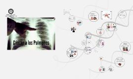 Cáncer a los Pulmones